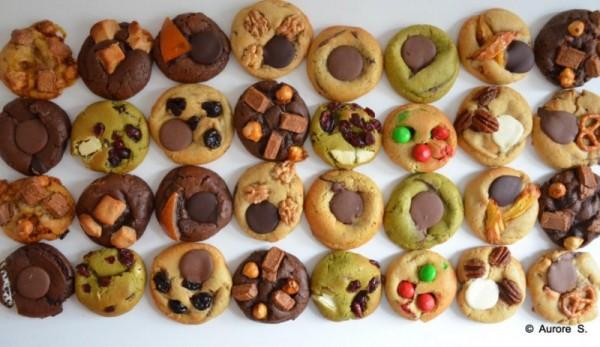 Scoop Me a Cookie Paris