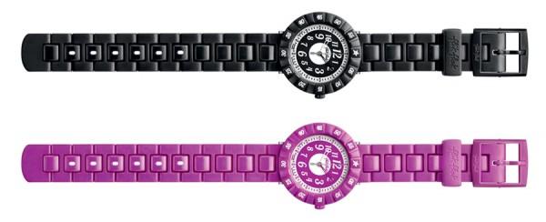Flik Flak full-size girls montres