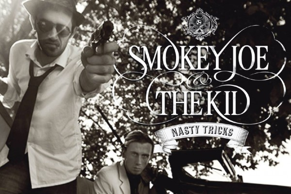 Monte le son #2 – Smokey Joe & The Kid