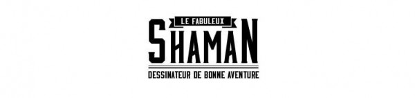 shaman sweat et t-shirt a message