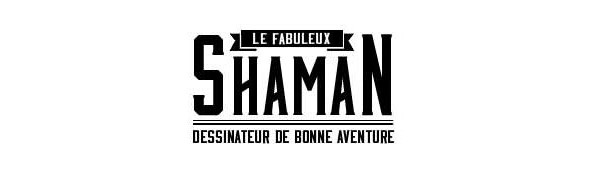 Shaman : sweats et t-shirts à message