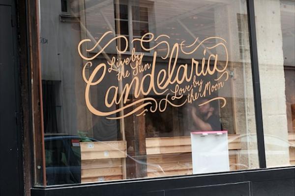 Cadelaria Restaurant Paris review
