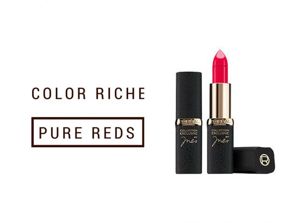 pure reds