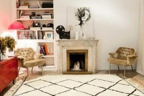 Faites voyager votre intérieur avec les tapis Sukhi + concours