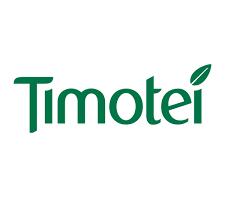 La nouvelle gamme naturelle de Timotei