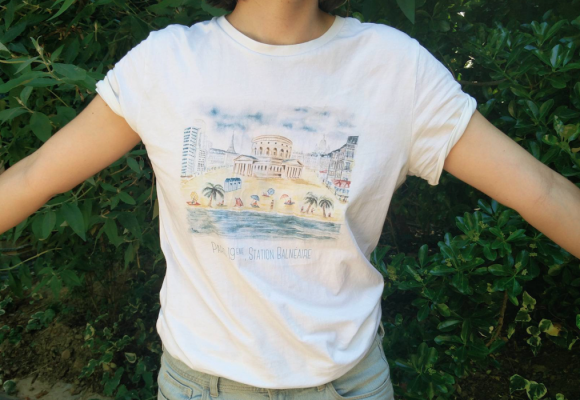Grafitee : ton prochain T-shirt super stylé