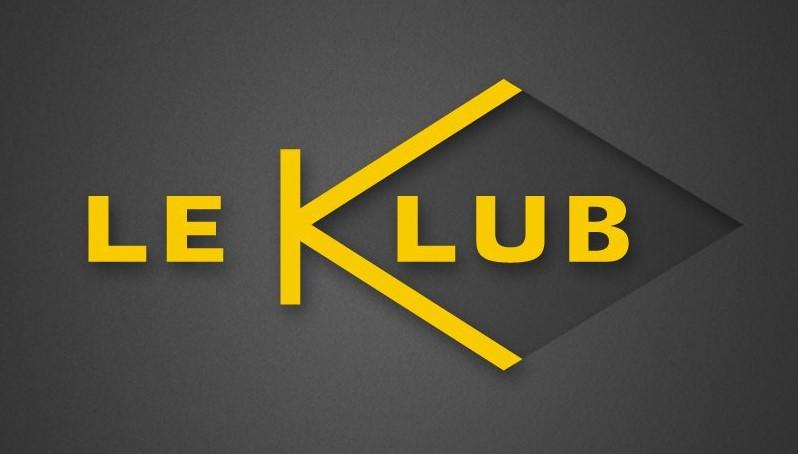 Le Klub, de Kheiron